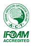 IFOAM ACCREDITED